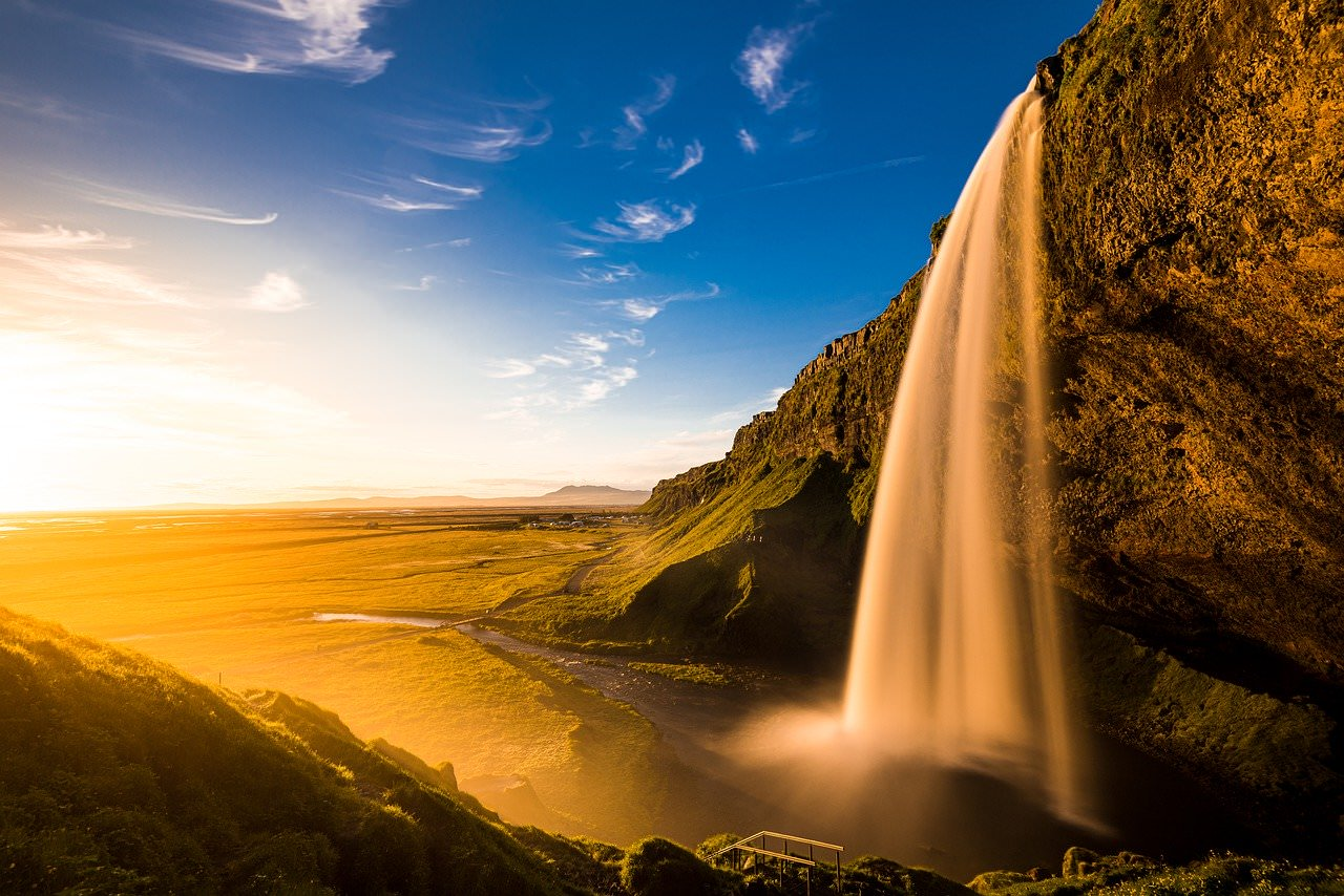 best places to take pictures in iceland