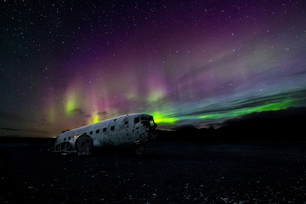 best photography locations in iceland, photography the northern lights in iceland