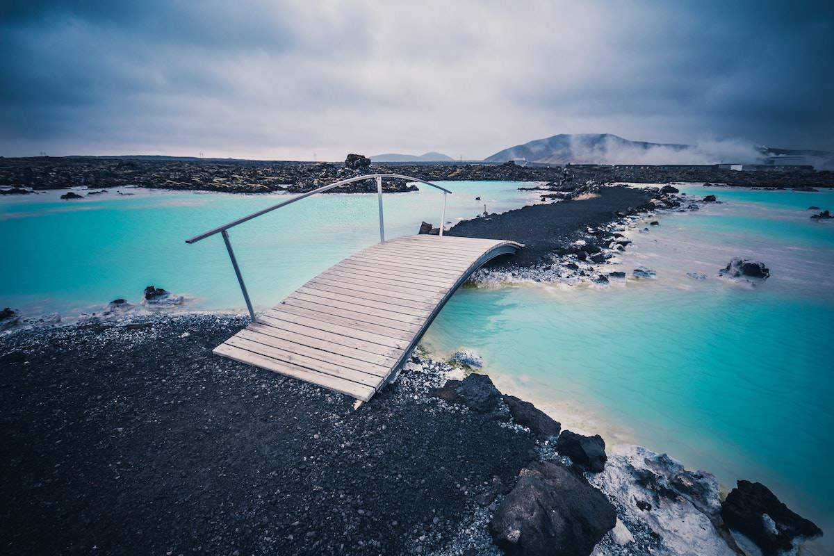 Iceland blue lagoon location, best photography locations in iceland