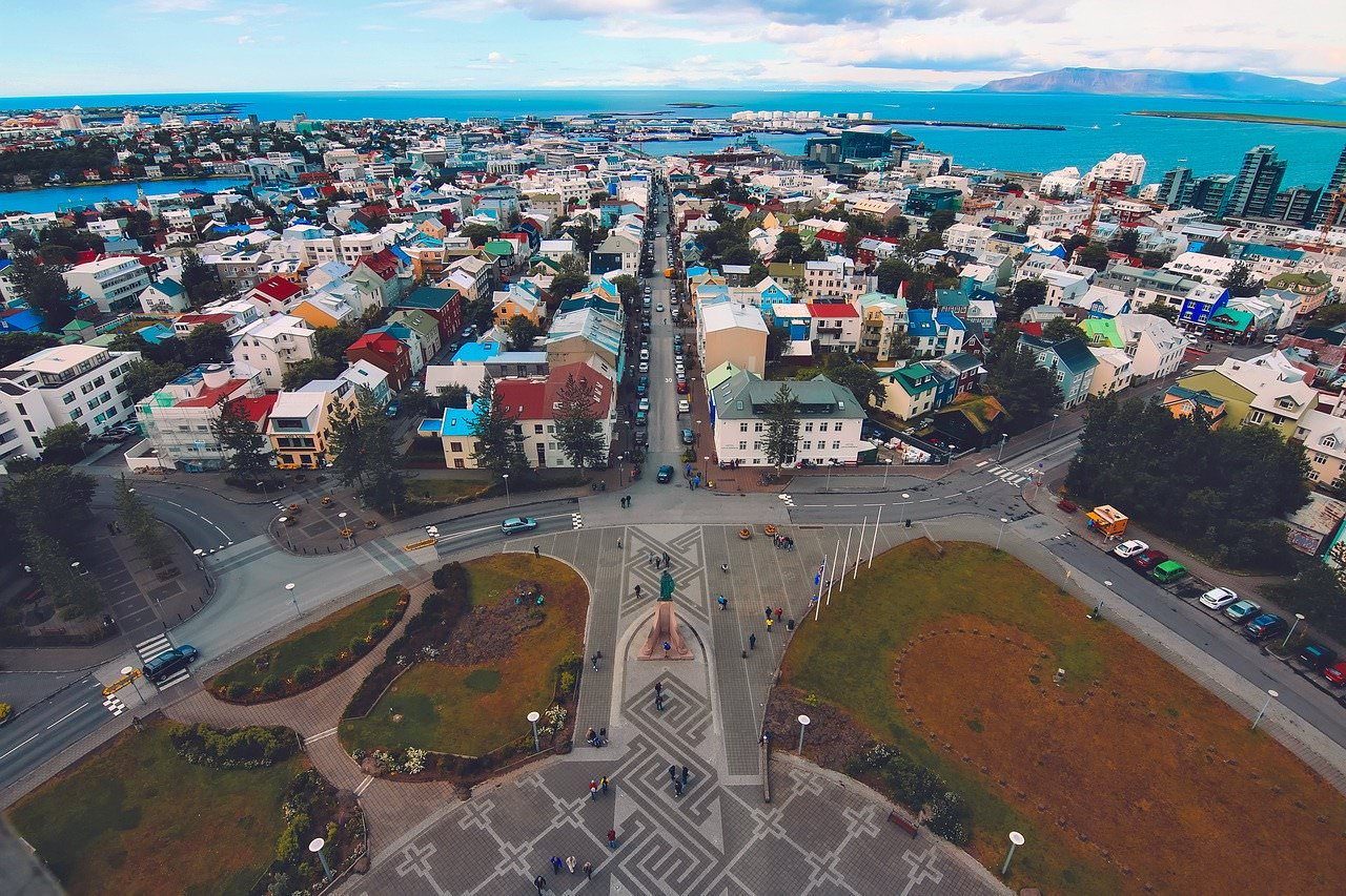 best photography spots iceland has to offer