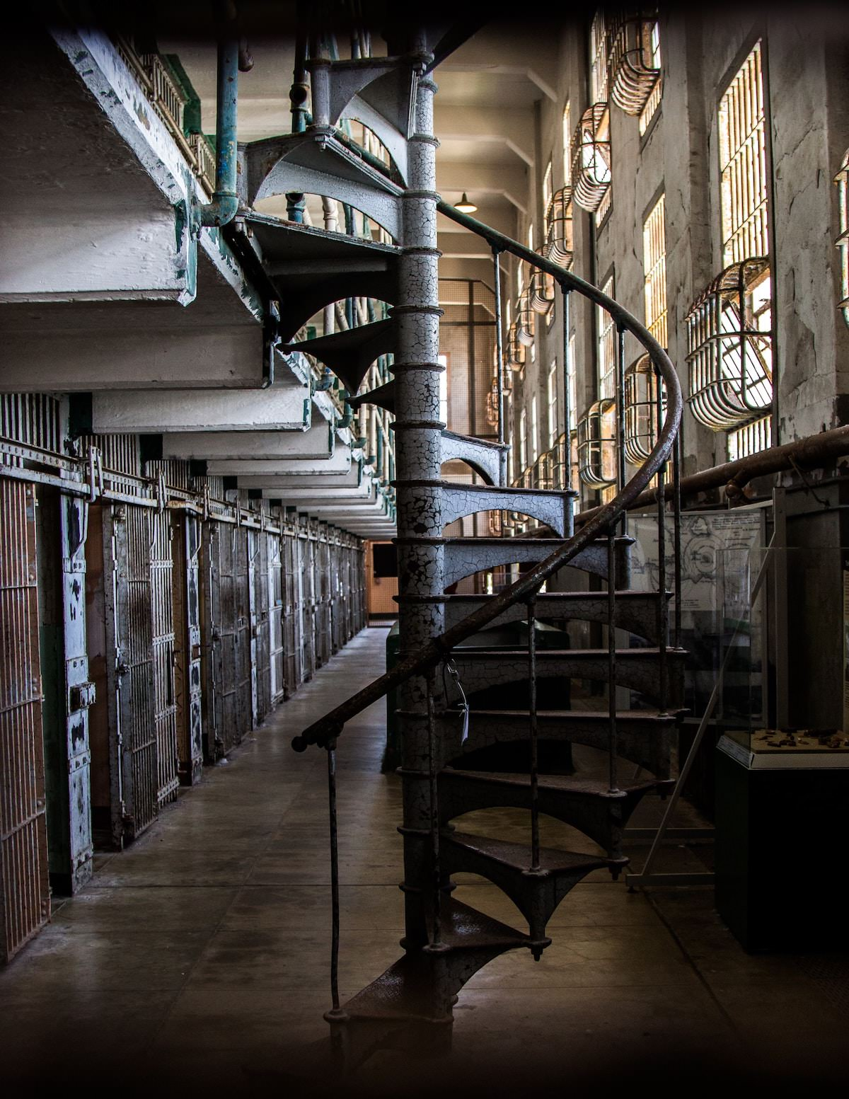alcatraz prison in san francisco california, best photography spots in san francisco california