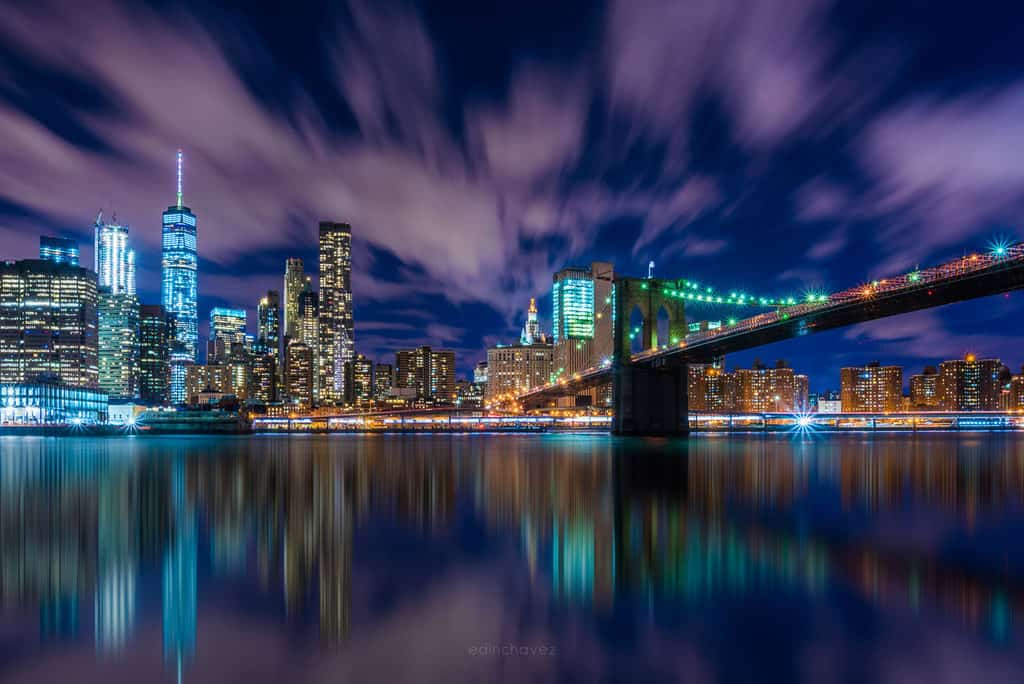 best photography spots in Brooklyn new york