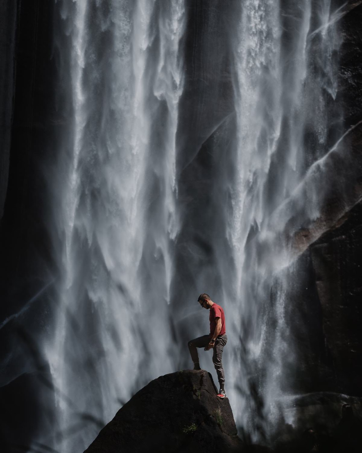 Best photography locations in yosemite national park for photographers