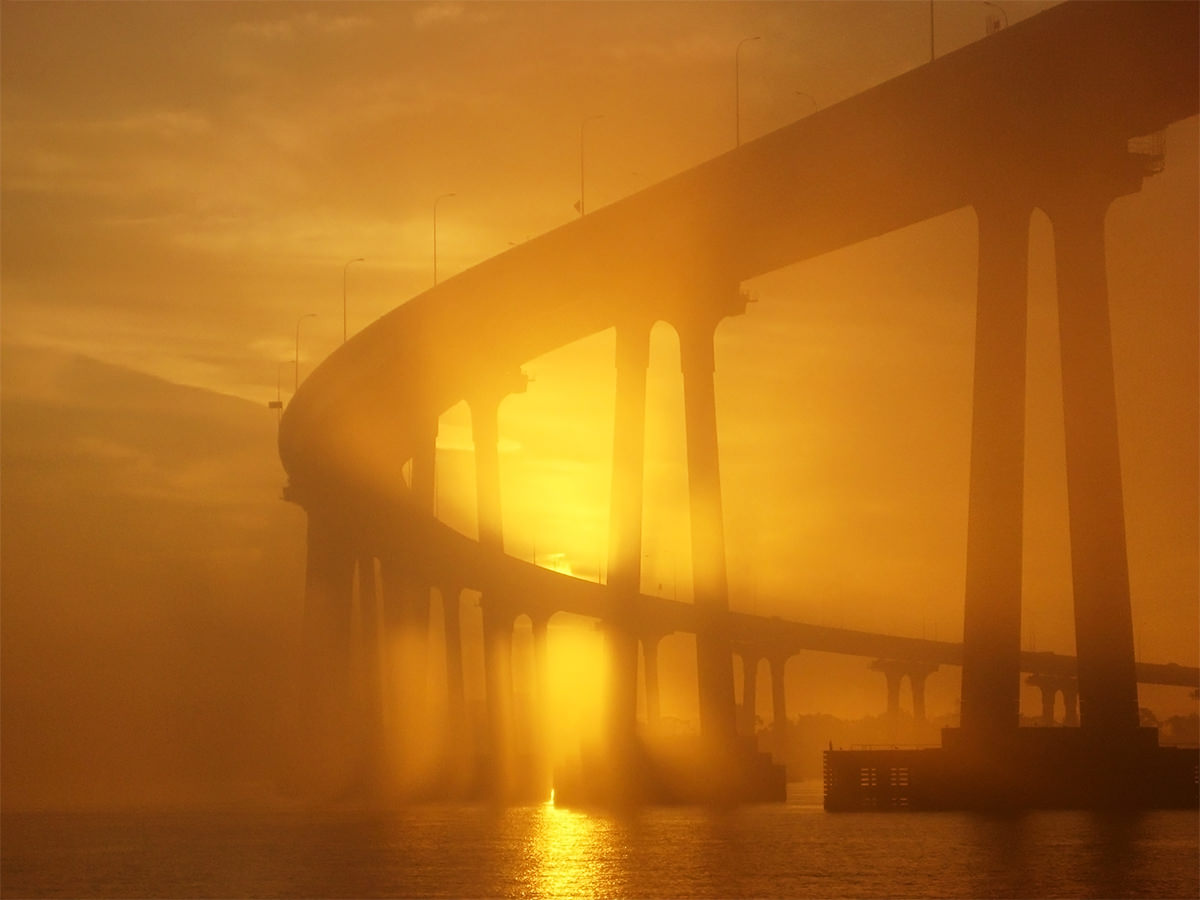 best photography locations in san diego california