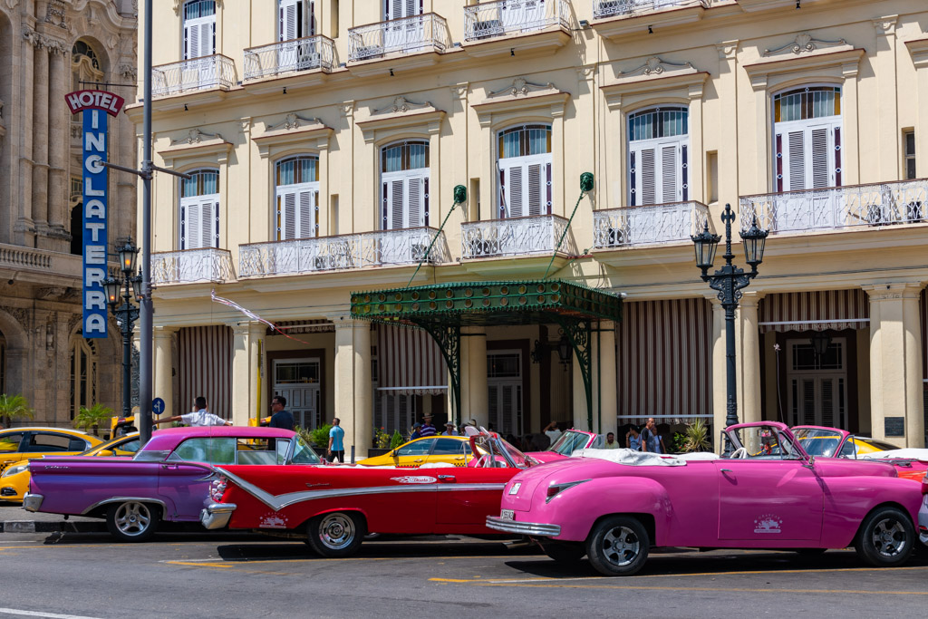 where to take pictures in havana cuba