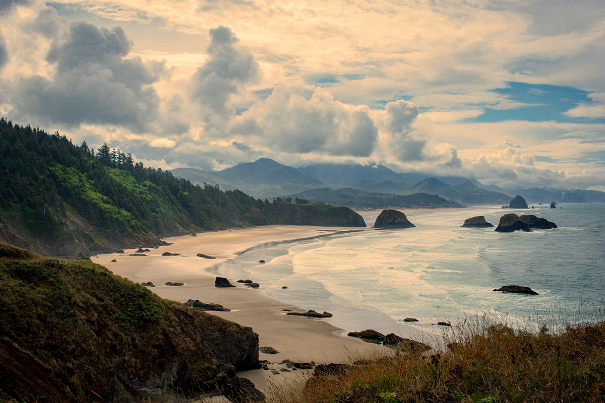 best photography spots on the oregon coast you need to visit