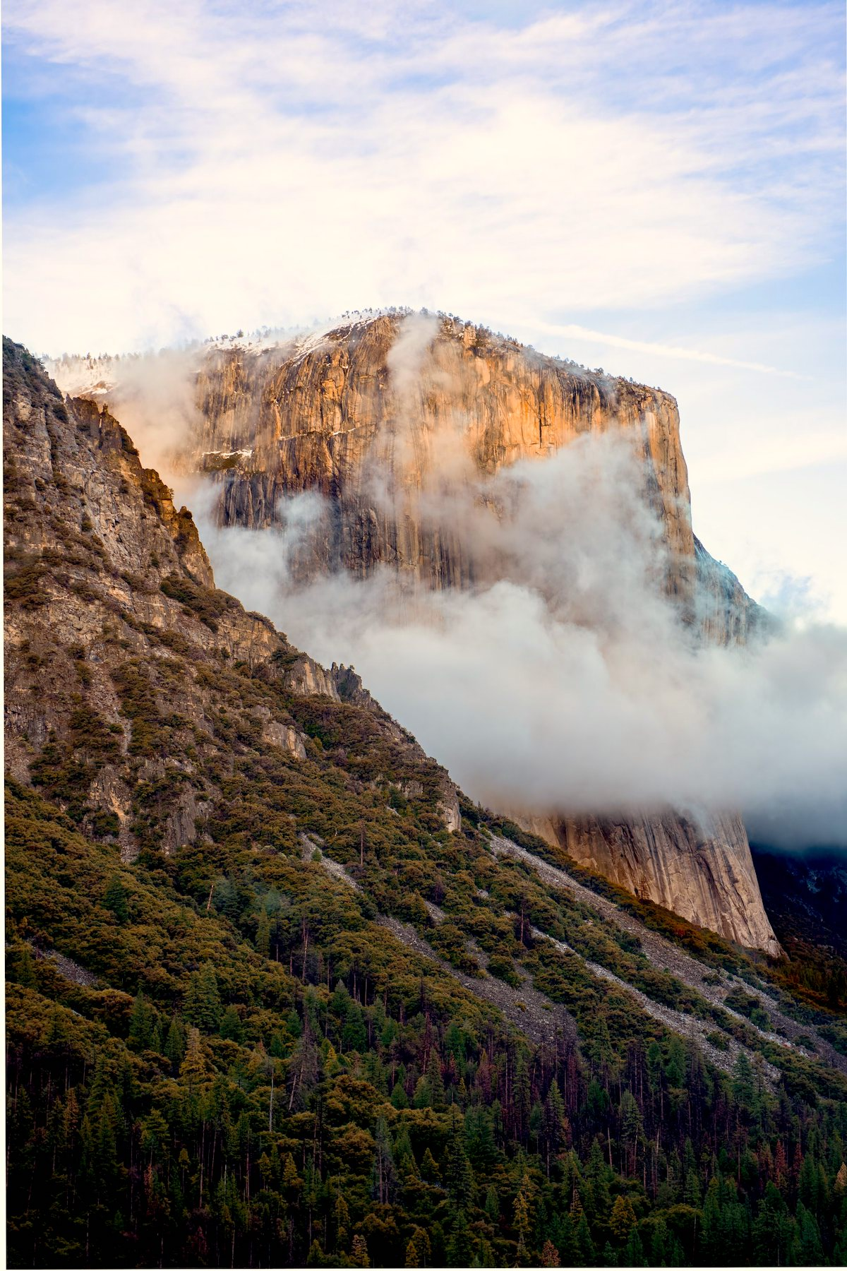 Best photography spots in yosemite national park el capitan where to shoot from