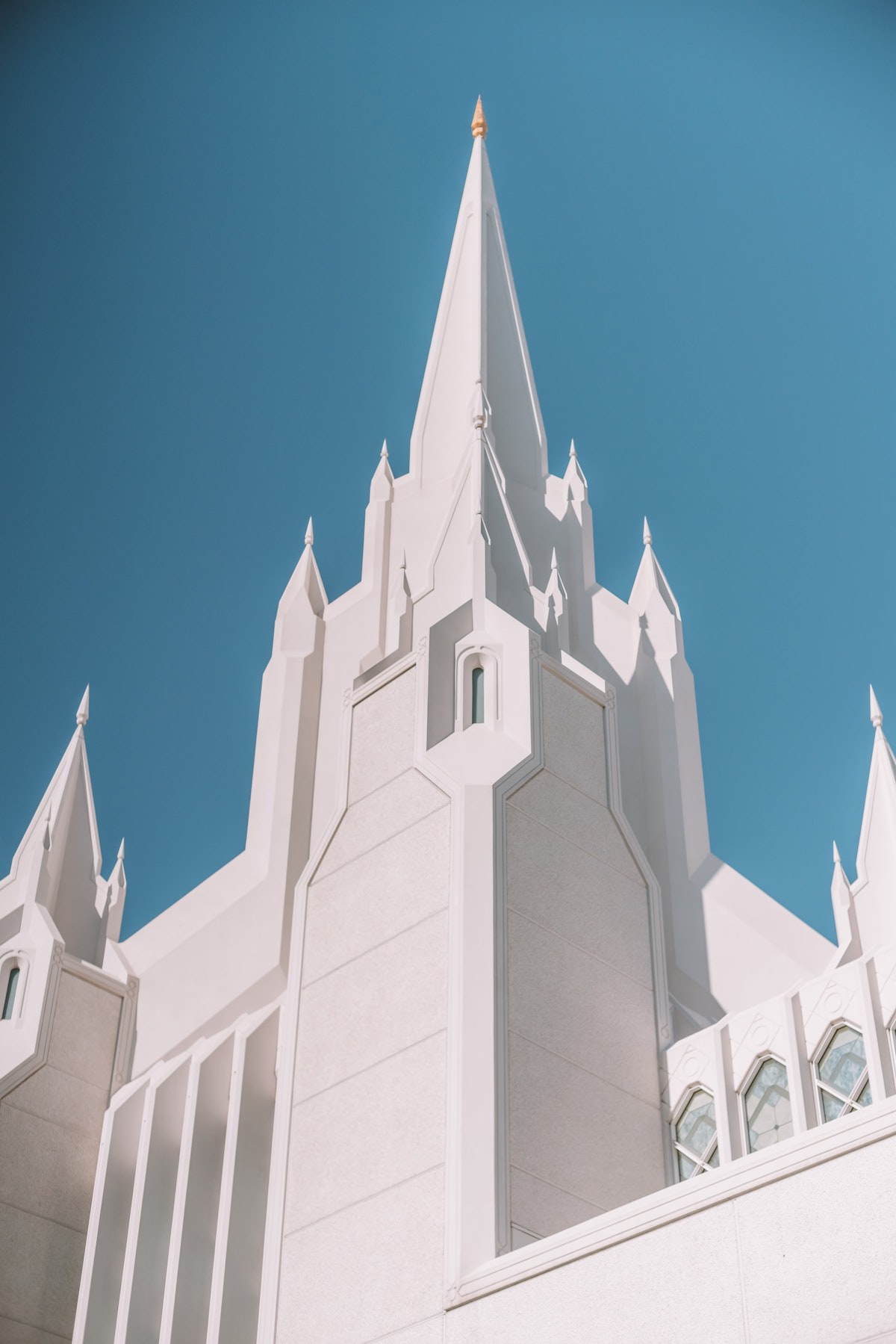 best photography spots in san diego california, The Church of Jesus Christ of Latter-Day Saints La Jolla
