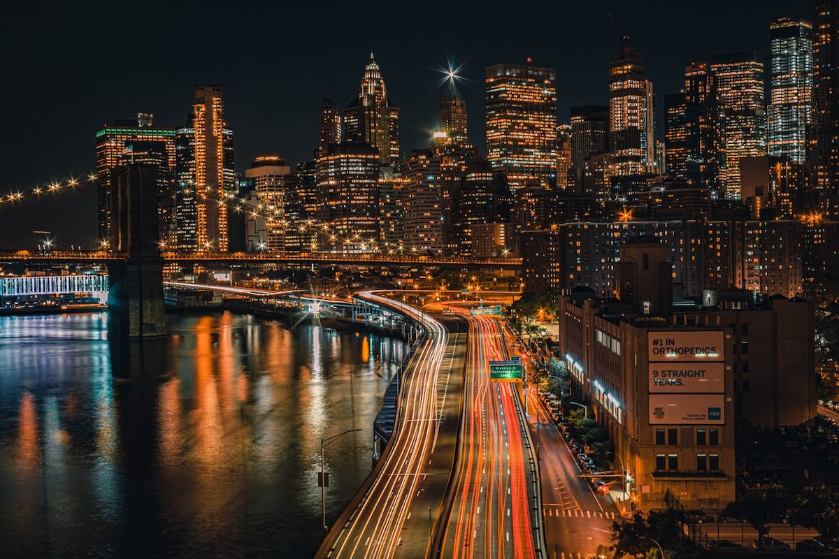 best photography spots in new york city