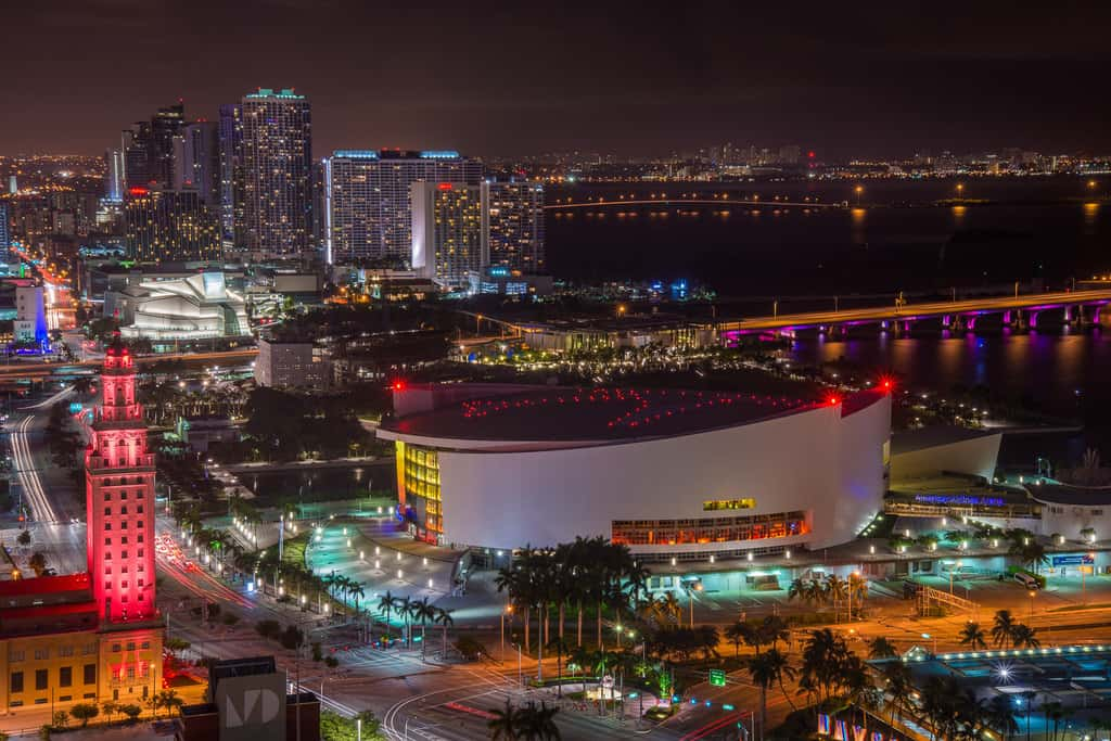 where are the best places for a photoshoot in miami, best photography spots in miami florida