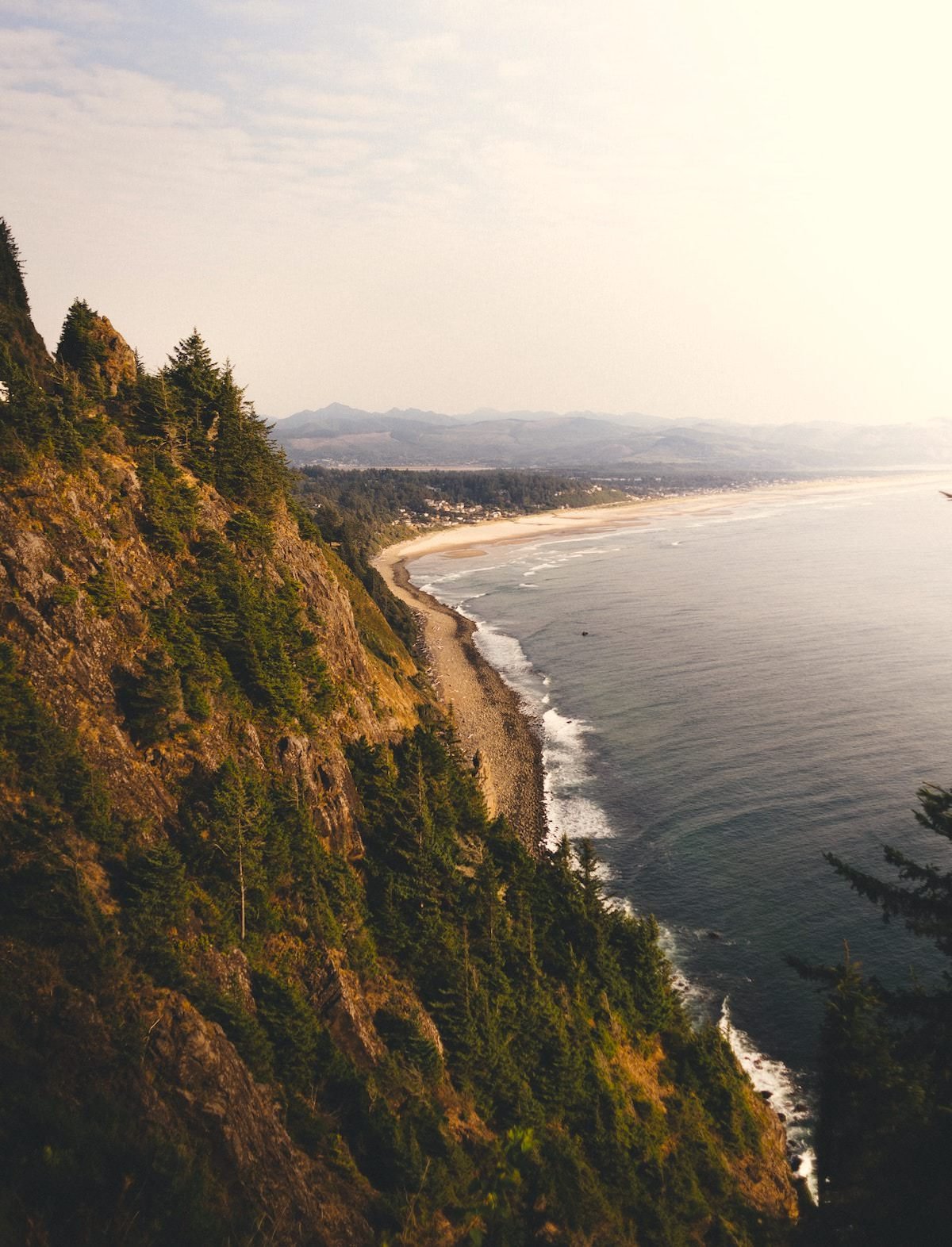 best photography spots on the oregon coast. Where are the best places to take photos in oregon