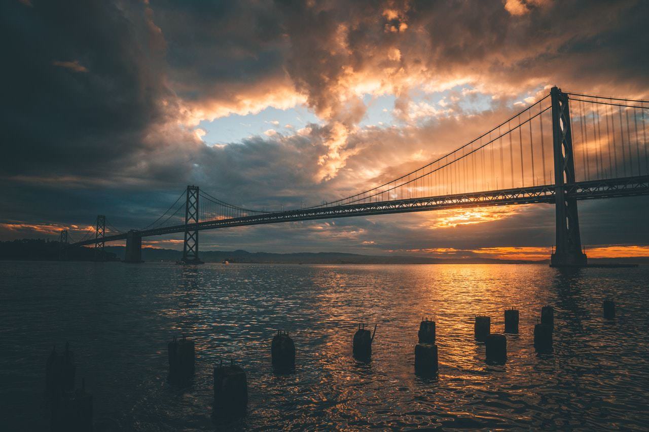 Best photography locations in sf california