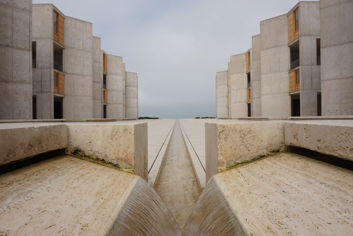 best photography spots in san diego california, where is the salk institute in sd