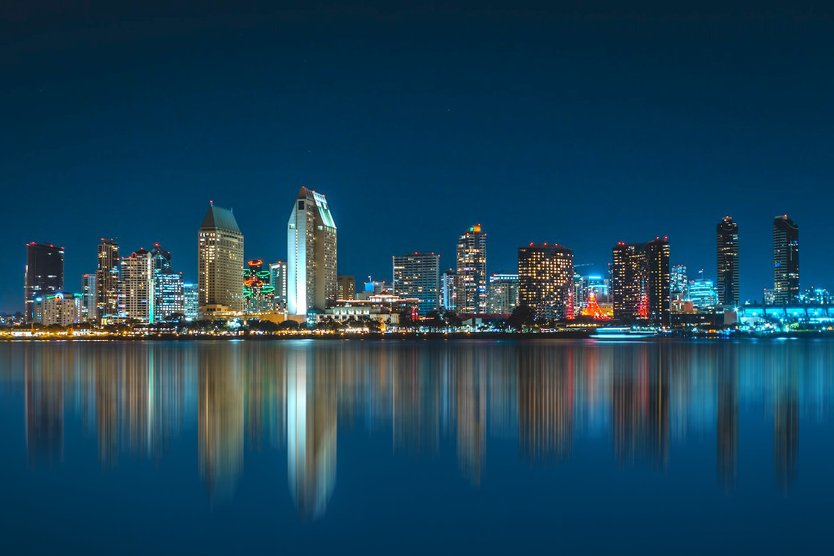 Where do i shoot the san diego skyline from, best photography spots in san diego california, best place to shoot the san diego skyline