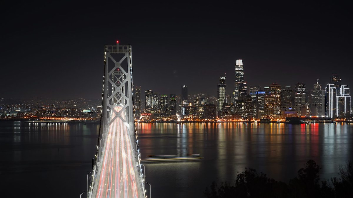 best photography spots in san francisco california