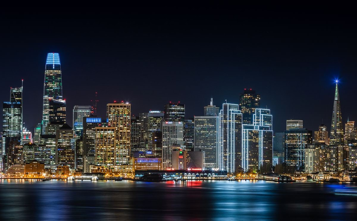 best photography locations to photograph down town san francisco skyline