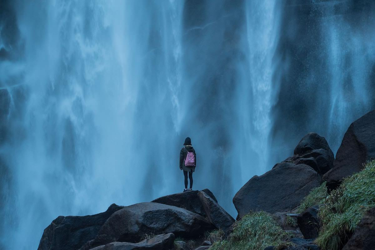 best places to photograph yosemite national park