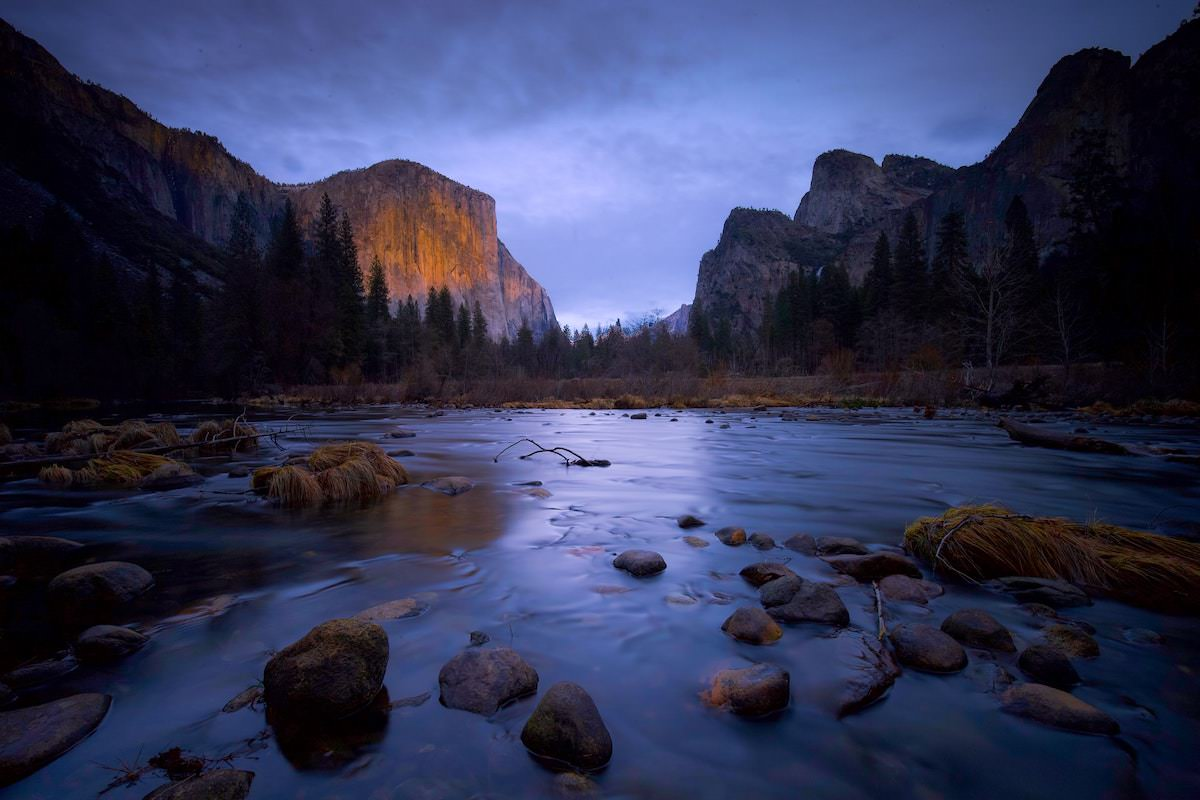 Best photography locations in yosemite national park. Best view of the yosemite valley