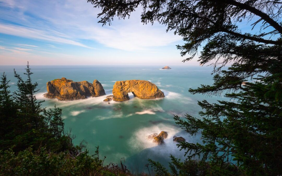 Best Photography Spots on the Oregon Coast
