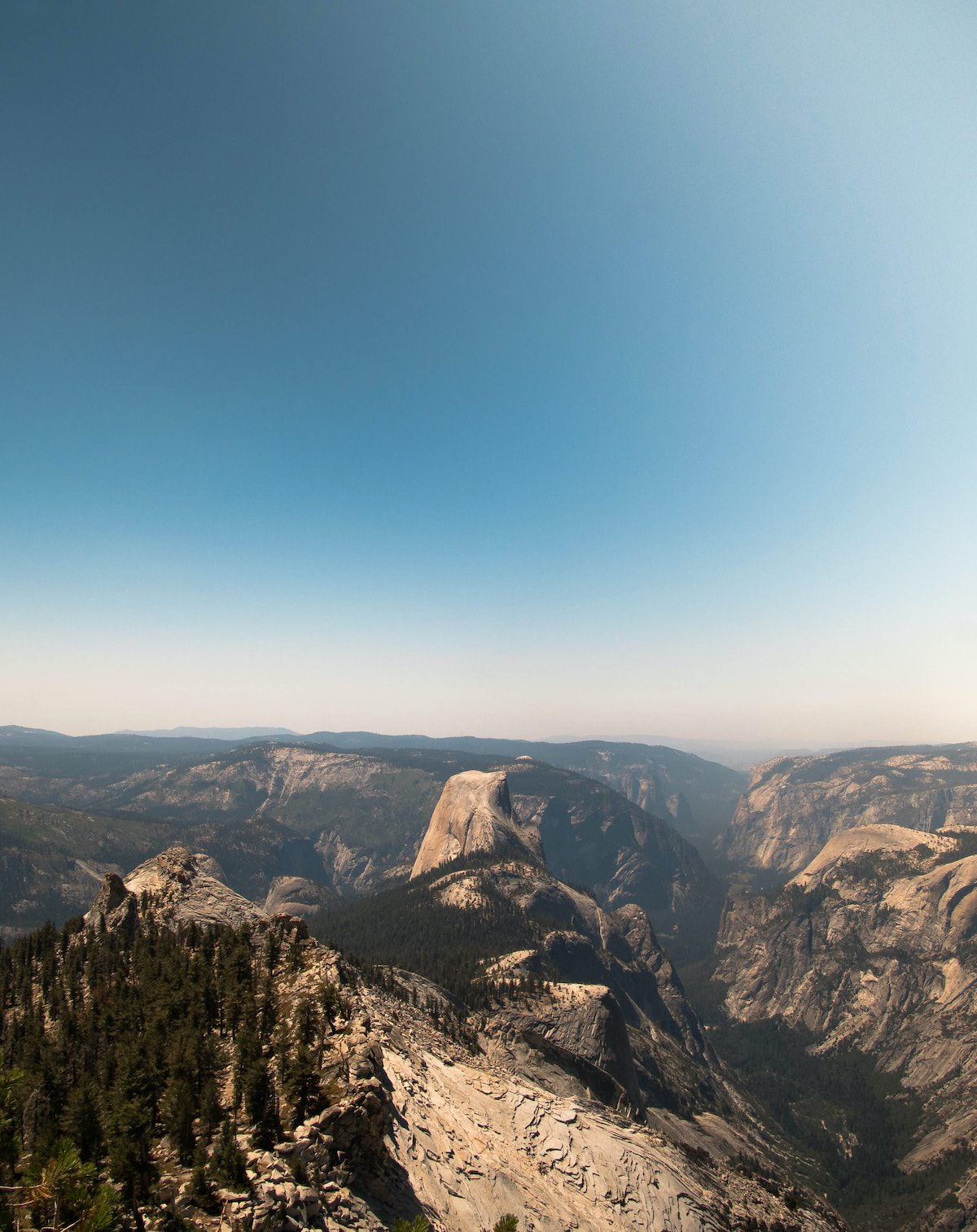 best photography locations in yosemite national park