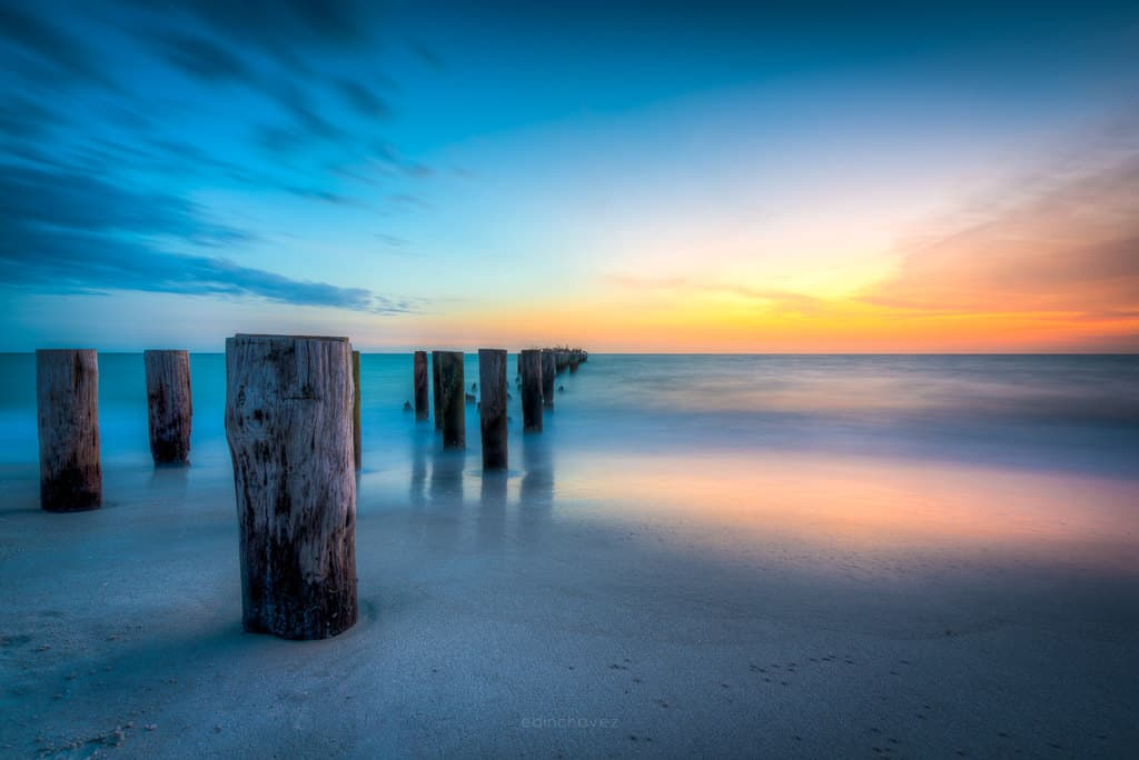 Best photography spots in naples florida