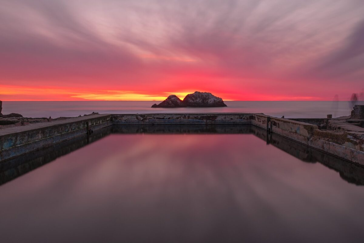 best photography spots in san francisco california sutro baths location