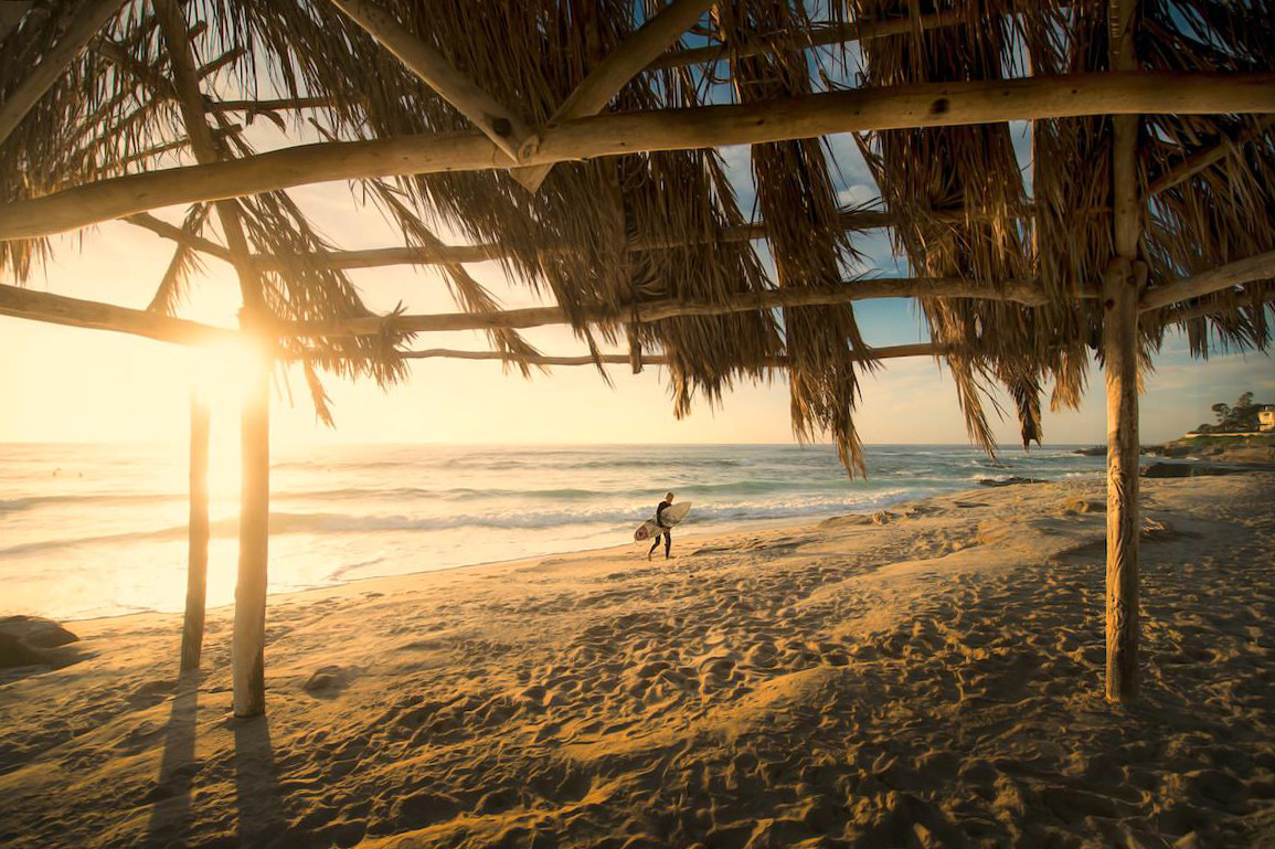 best photography spots in san diego california