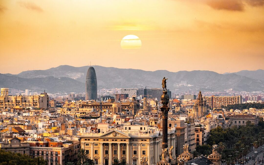 Best Photography Spots in Barcelona