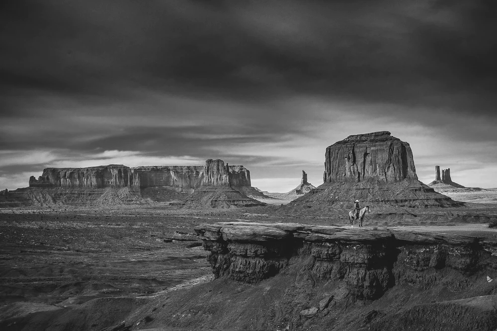Best Photography Spots In Monument Valley National Park